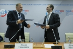PIK Group has signed an agreement for project development in Kaliningrad region